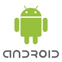 android-logo-white120